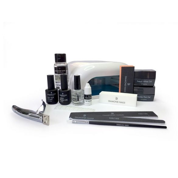 Kit de Gel Profesional