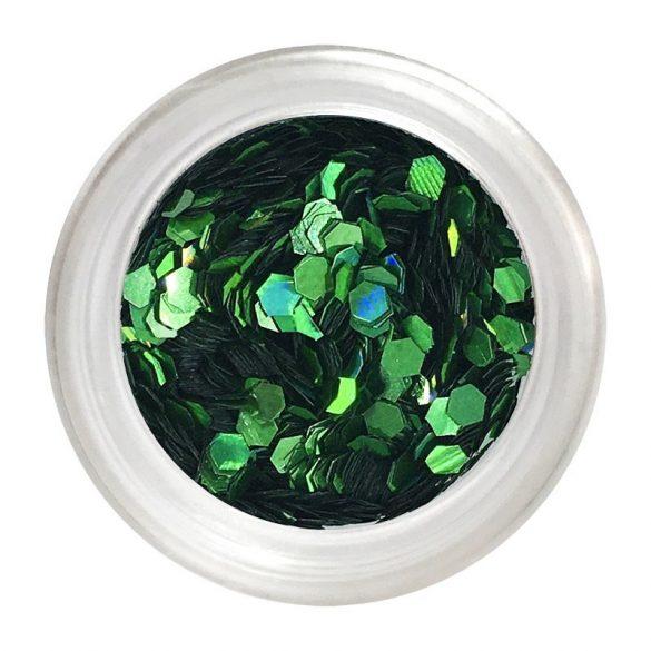 Mini Lentejuelas - verde