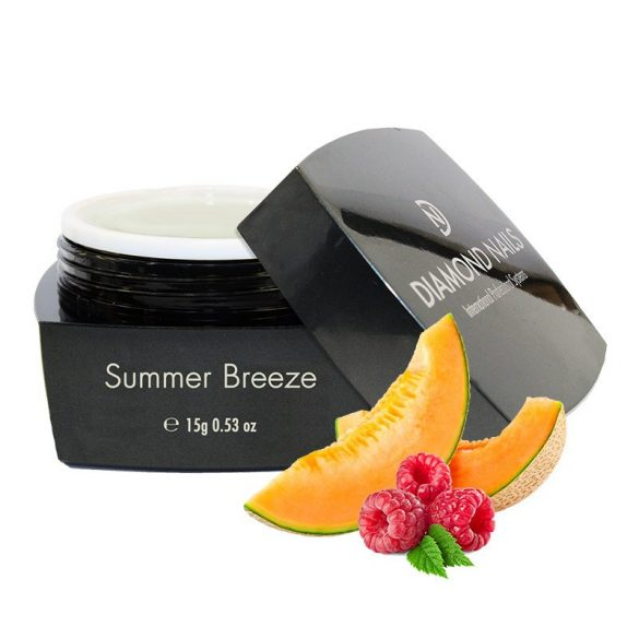 Summer breeze clear gel   15 gr
