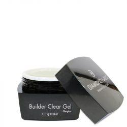 Builder Gel de Fibra de Vidrio Transparente 5gr
