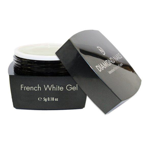 Gél francés blanco 5 g