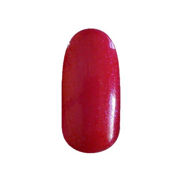 Gel Esmalte 135 - Rosado Iridiscente Rojo