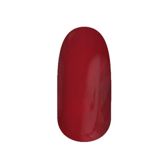 Gel esmalte 132 - Rojo Oscuro