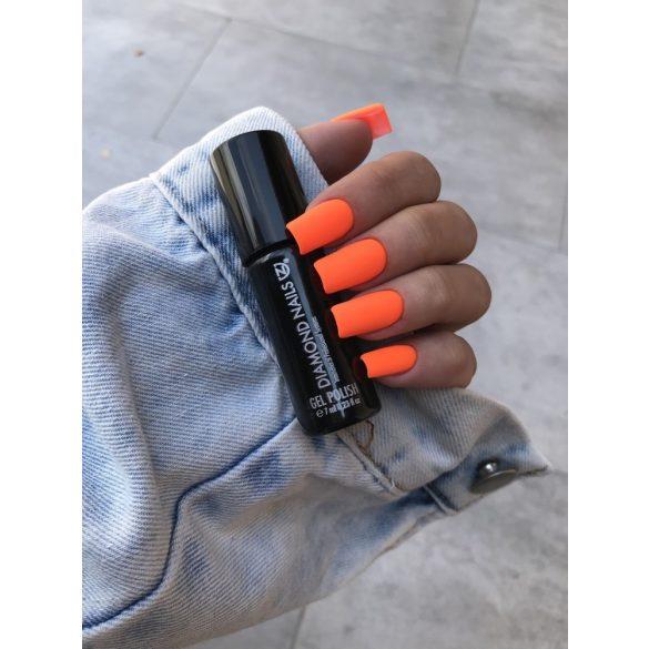 Gel Esmalte 150 – Naranja Brillante