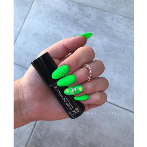 Gel Esmalte 153 – Verde Neon