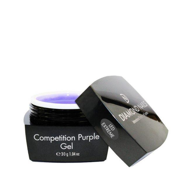 Extreme LED Competición purple gel 30 gr