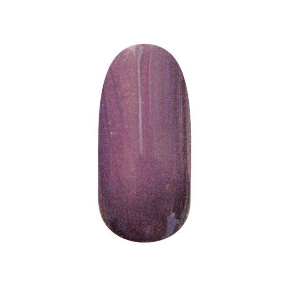 Gel esmalte 184 – Purple Rain (perla)