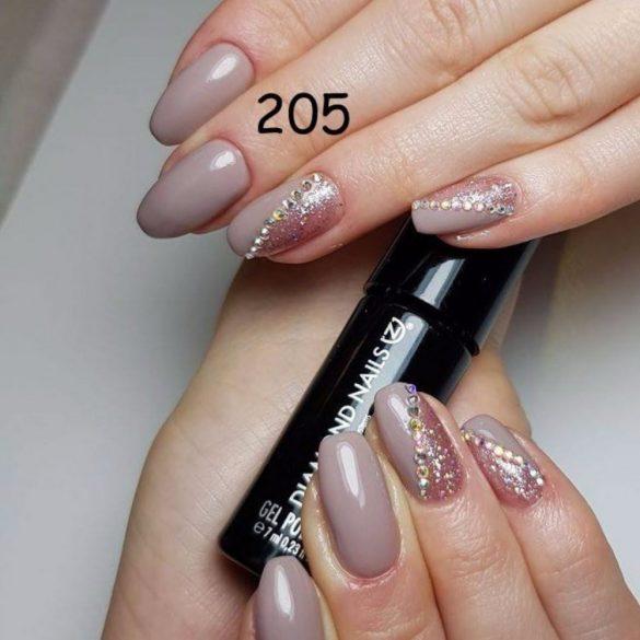 Gel esmalte 205 - Taupe Grey