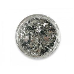 Chrom flakes - plata