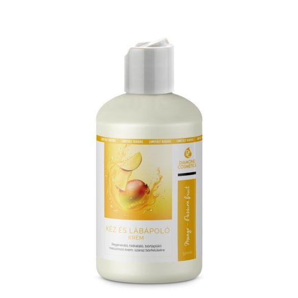 Crema Mango y Maracuyá (500 ml)
