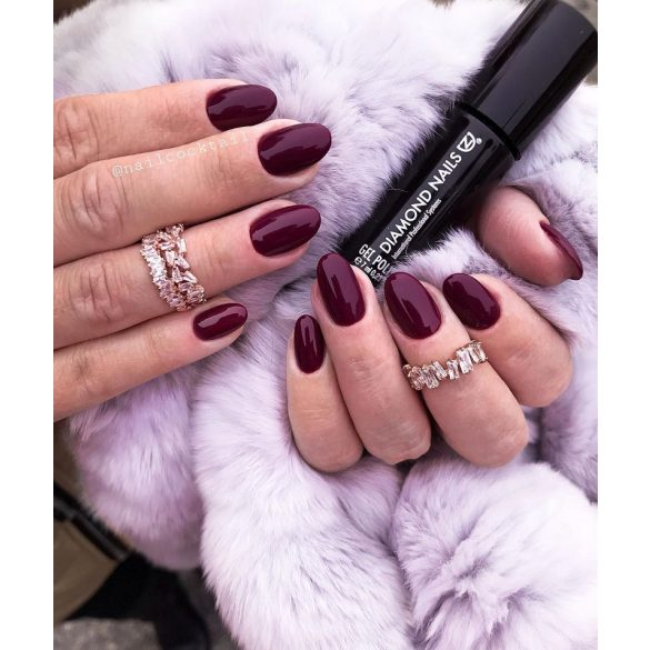 Gel Esmalte 253 - Blackberry