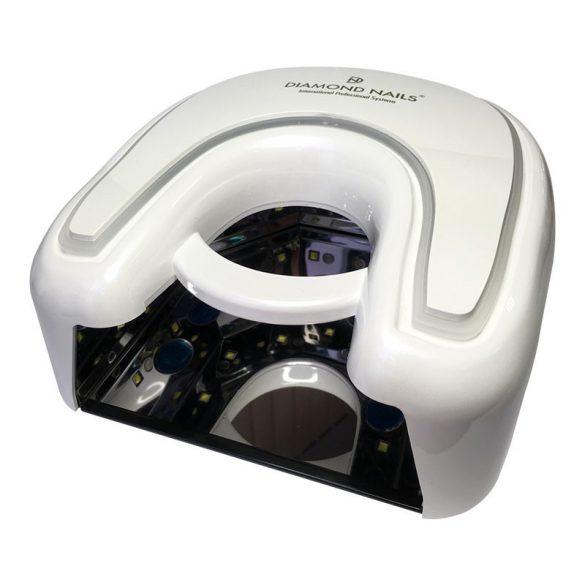 Lámpara UV LED para uñas de gel 36W (Blanco)