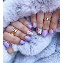 Gel Esmalte 262 – Playful Lavender