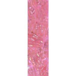 Hoja adhesiva de nácar - rosa