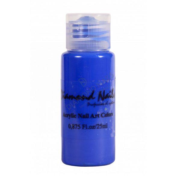 Esmalte Azul mar  Acrílico 020