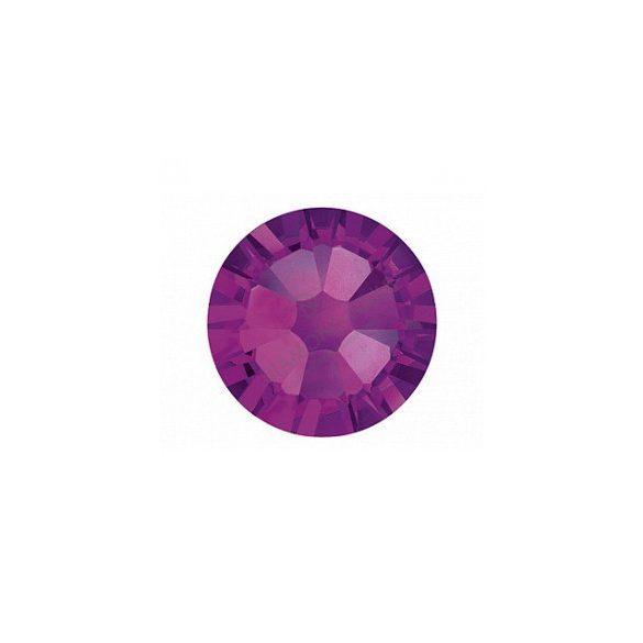 Piedras de cristal Swarovski, color ameythyst  100 und