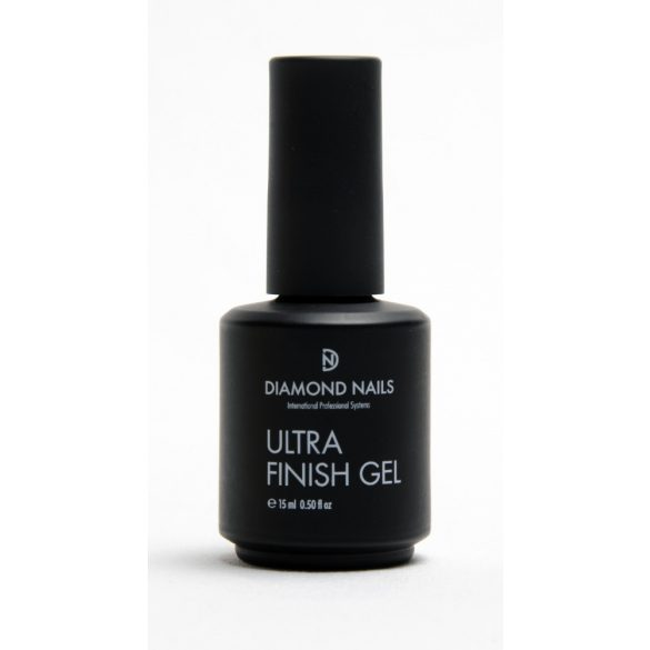 Ultra Gel para Finalizar 15 ml