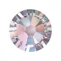 Cristal de Swarovski, color aurora  50 und