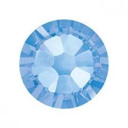 Cristal de Swarovski, color azul claro  50 und