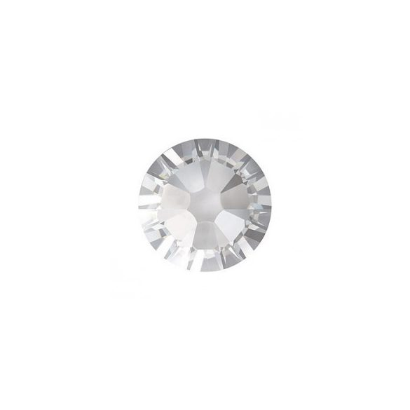 Cristal de Swarovski, color plateado, grande  20 und
