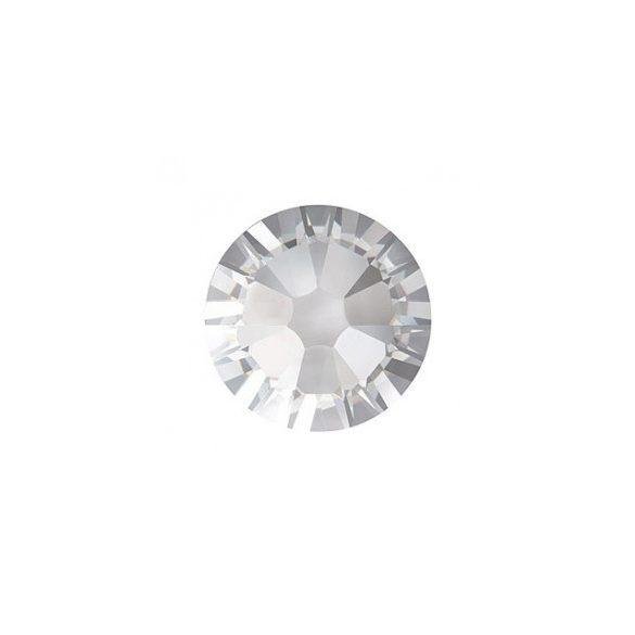 Piedras grandes de cristal Swarovski, color plata 100 und