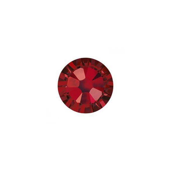 Cristal de Swarovski, color rojo 20und