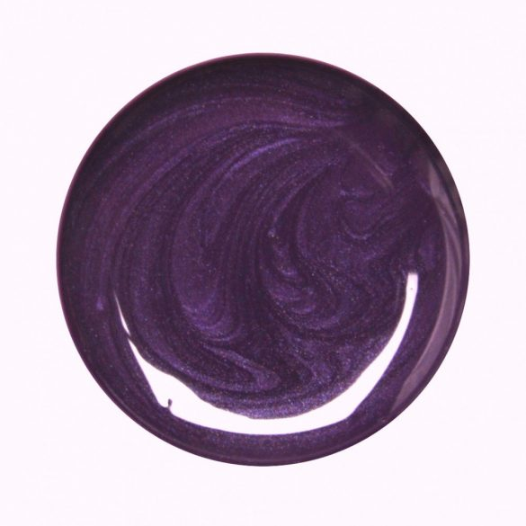 Gel de Color Púrpura  010
