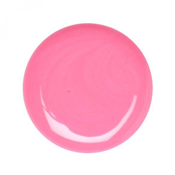 Gel de Color Rosa Metalizado 014