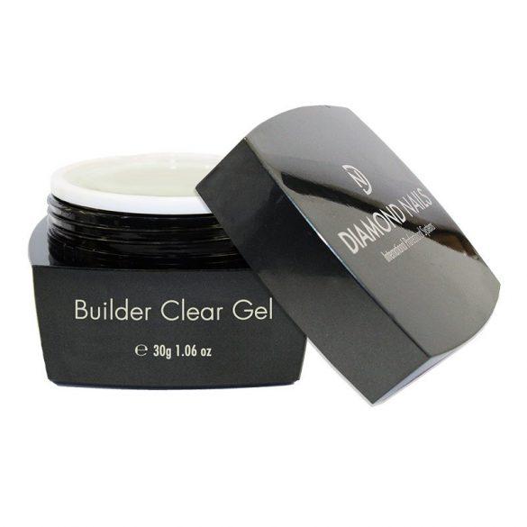 Builder Gel Transparente 30g
