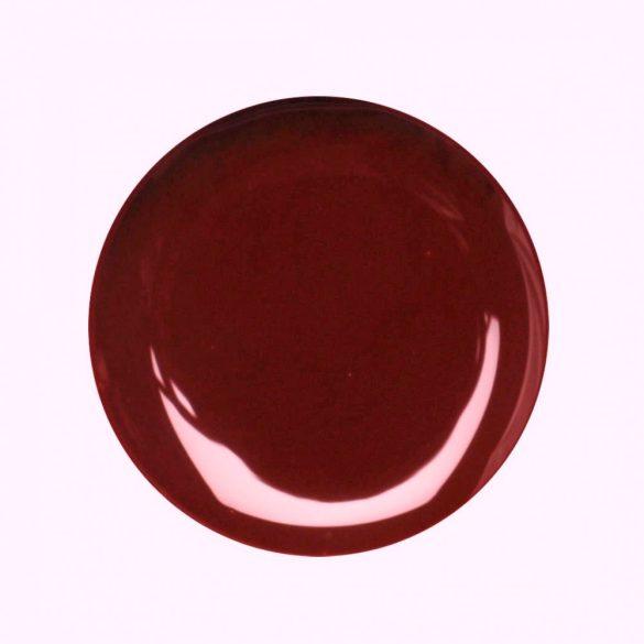 Gel de Color Vino Tinto  020