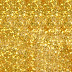 Polvo de porcelana, color Oro con Purpurina