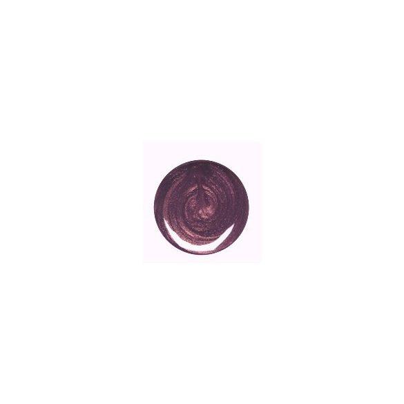 Gel de Color Violeta Oscuro 034