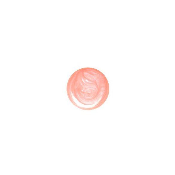 Gel de Color Rosa Nacarado 035