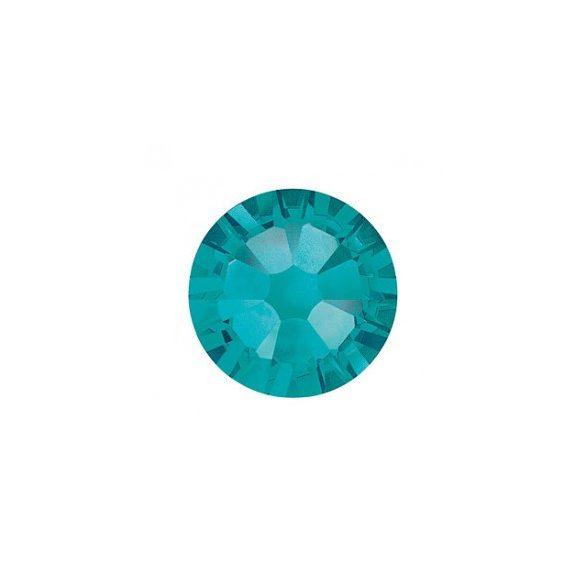 Piedras grandes de cristal Swarovski, color turquesa 100 und
