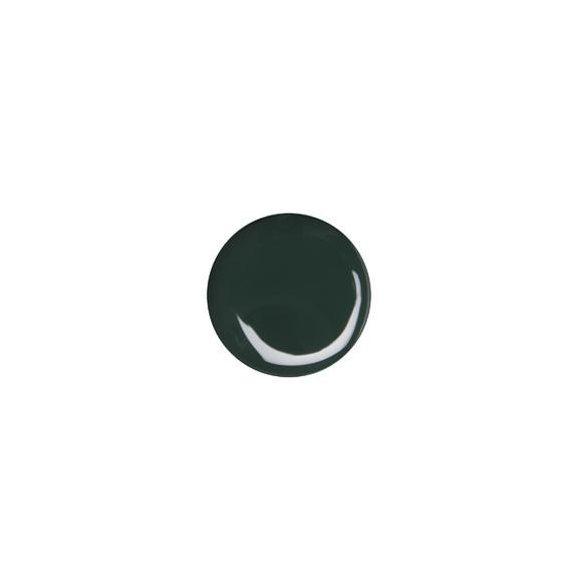 Gel de Color Verde Oscuro  040