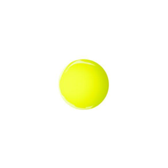 Gel de Color Amarillo Efecto Neón 050
