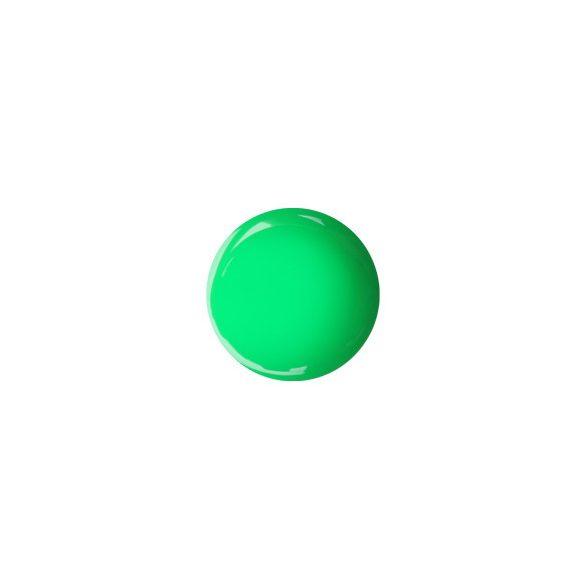 Gel de Color Verde Efecto Neón 053