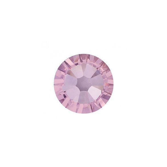 Piedras grandes de cristal Swarovski, color violeta 100 und